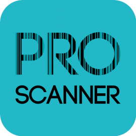 PROscanner iPhone iPad