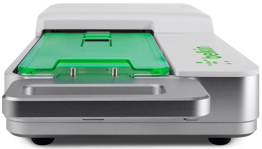 TrueClear-Pro-CX-Machine-vooraanzicht