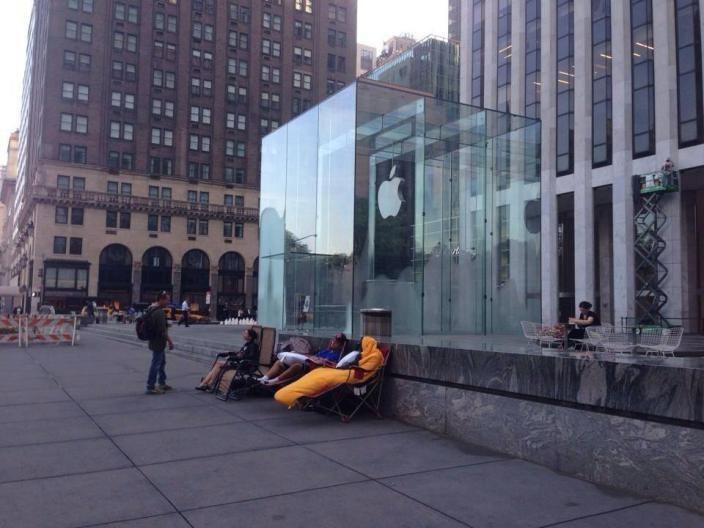 wachtrij-iphone-6-new-york-1