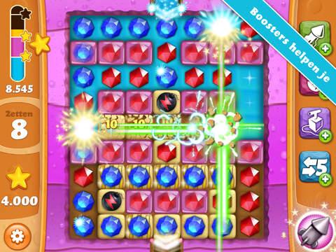 Diamond Digger Saga iPad iPhone