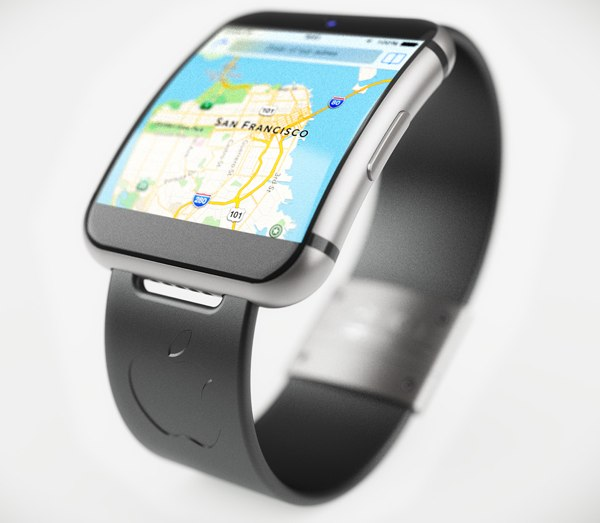 iwatch concept san francisco