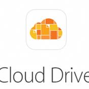 iCloud Drive