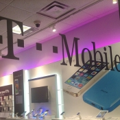 T Mobile shop iPhones