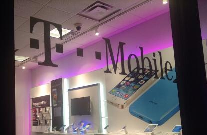 T Mobile shop iPhones