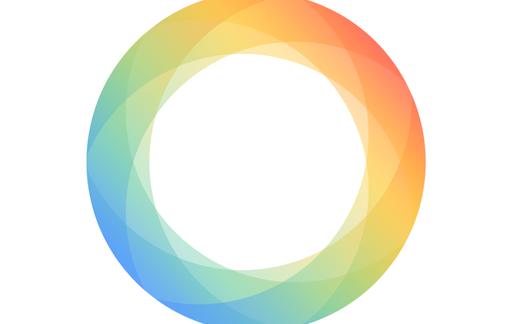 Hyperlapse van Instagram app icoon