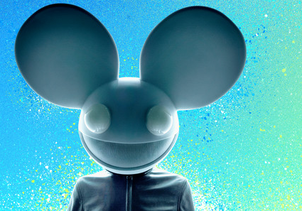iTunes Festival deadmau5 featured