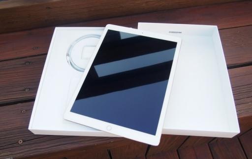iPad Pro-doos