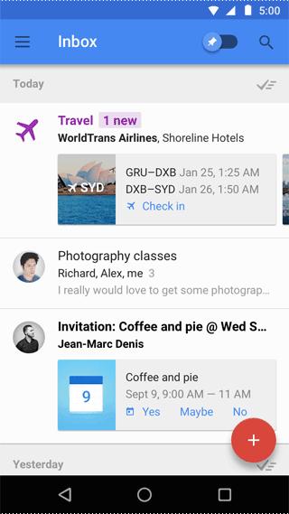 google-inbox-berichten