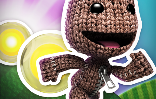 Run Sackboy Run review iPhone icon