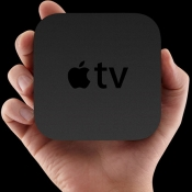 Apple TV terugzetten naar fabrieksinstellingen