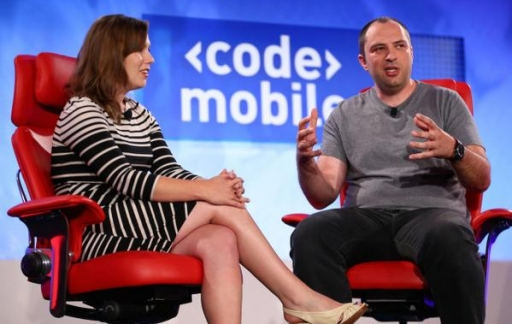 interview jan koum code mobile