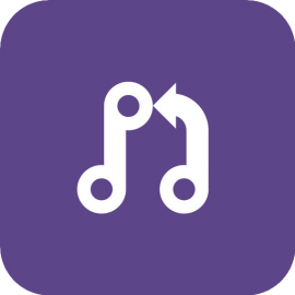 Composr samen muziek maken op iPhone icon