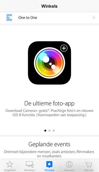 camera-plus-tijdelijk-gratis