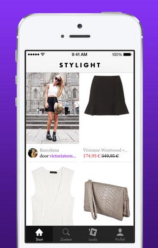 stylight-iphone-app