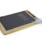 iPad Air 2 batterij