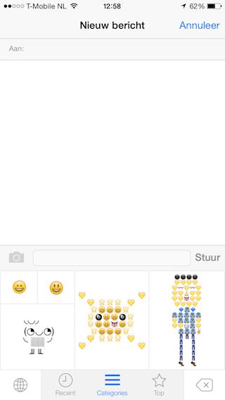 Emoji Keypad 1