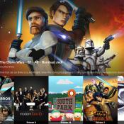 Streamen zoveel je wilt: Infuse is nu op de Apple TV