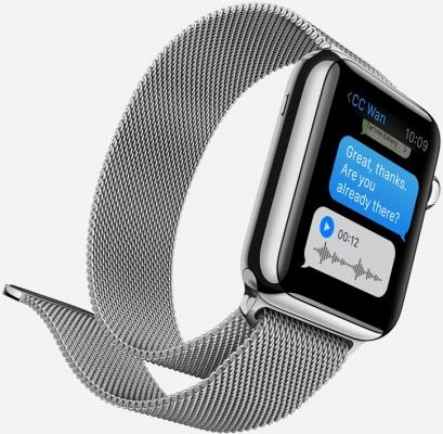 Apple-Watch-steel-case-milanese-loop