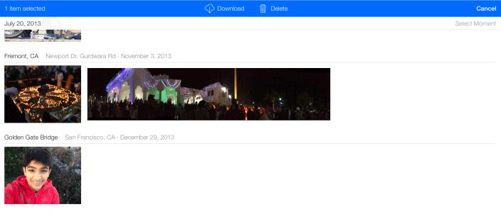 icloud-fotos-voorbeeld