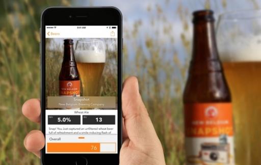 BeerTab review iPhone Vivino voor bier