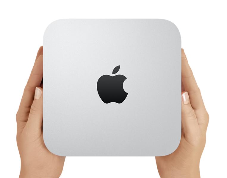 Mac mini kopen