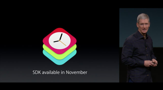 apple-watch-sdk-tim-cook