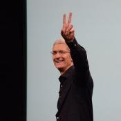 Komt dat zien! Apple Special Event-app nu beschikbaar voor de Apple TV