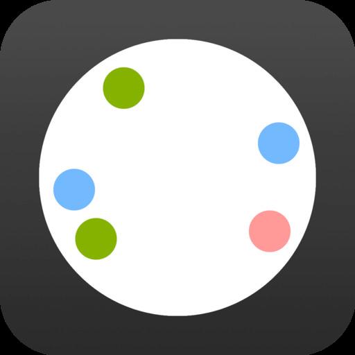Treintijd review iPhone stationsklok