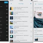 Alien Blue-app overgenomen door Reddit, nu officiële app