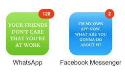 Eerlijke app-iconen