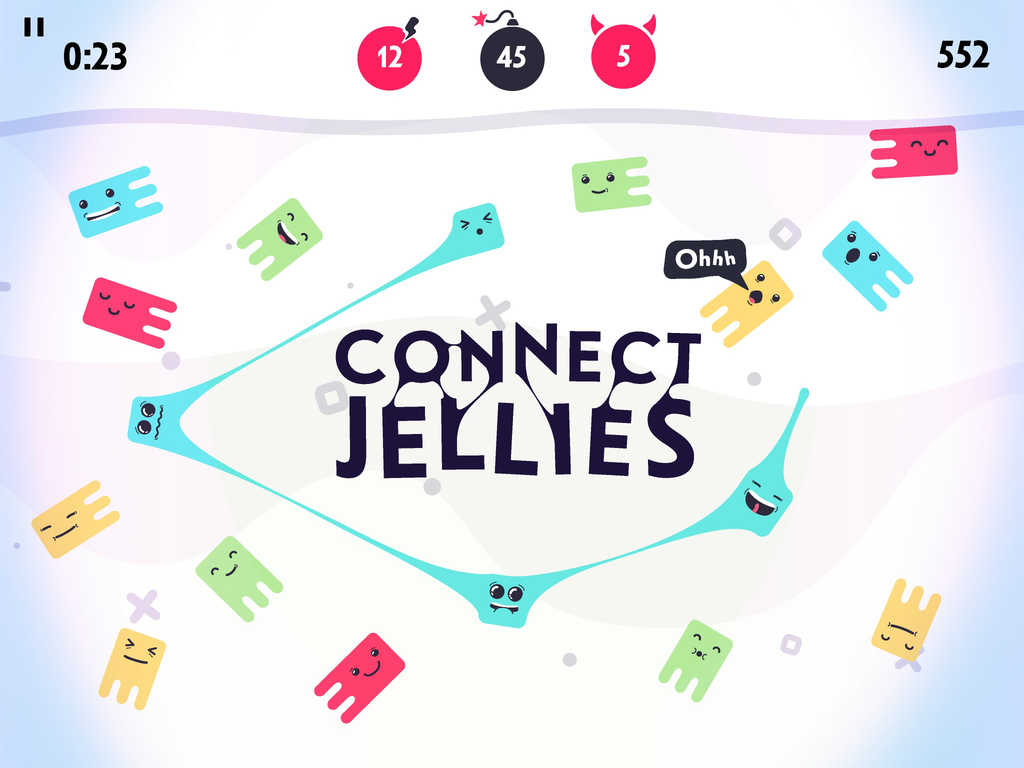 jellies game