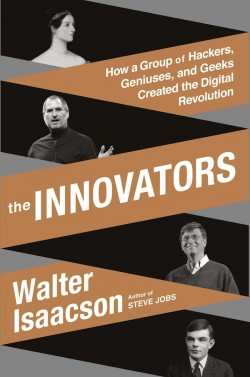 the innovators cover engels