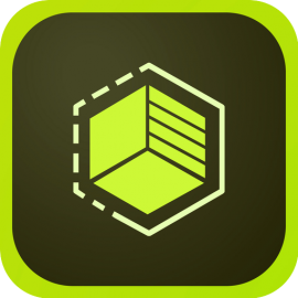 Adobe Shape CC review iPhone icon