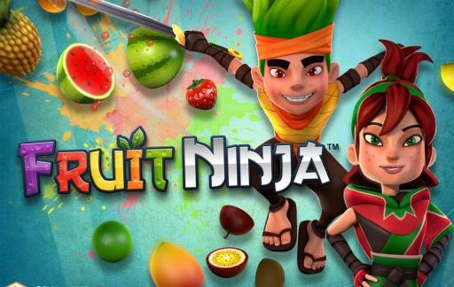 Fruit Ninja 2.0