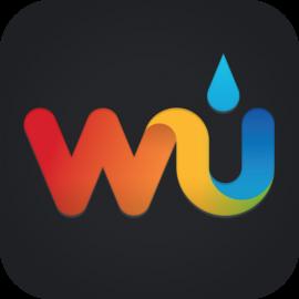 Weather Underground iPhone iOS 8