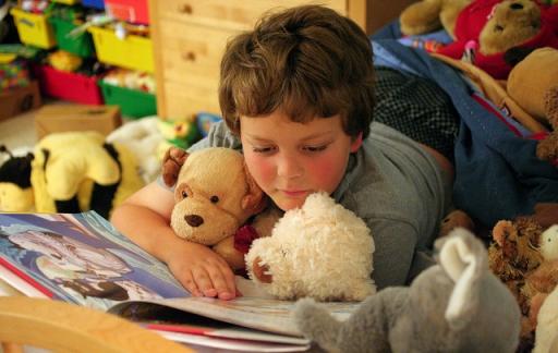 Kinderboekenweek 2014 op iPhone en iPad lezen