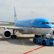 Vliegtuigmodus iPhone