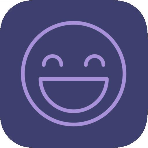 Oh Hai iPhone app icon