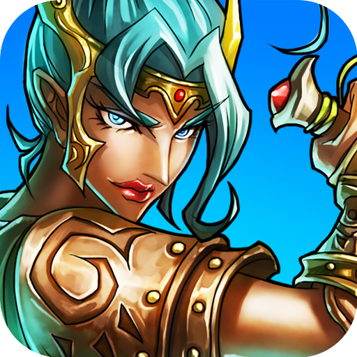 Gems of War review iPhone iPad