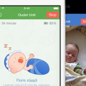 Babyfoon 3G-app review: goede vervanger van de normale babyfoon?