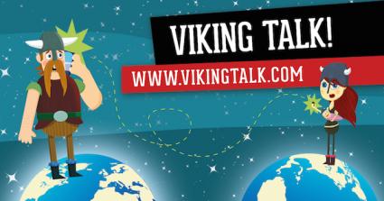 Viking Talk