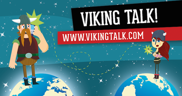 Viking Talk