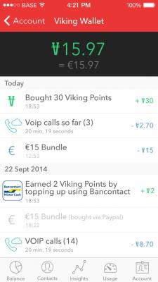 Viking App Viking Talk