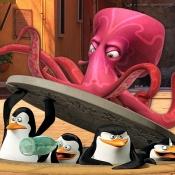 Penguins of Madagascar Dibble Dash