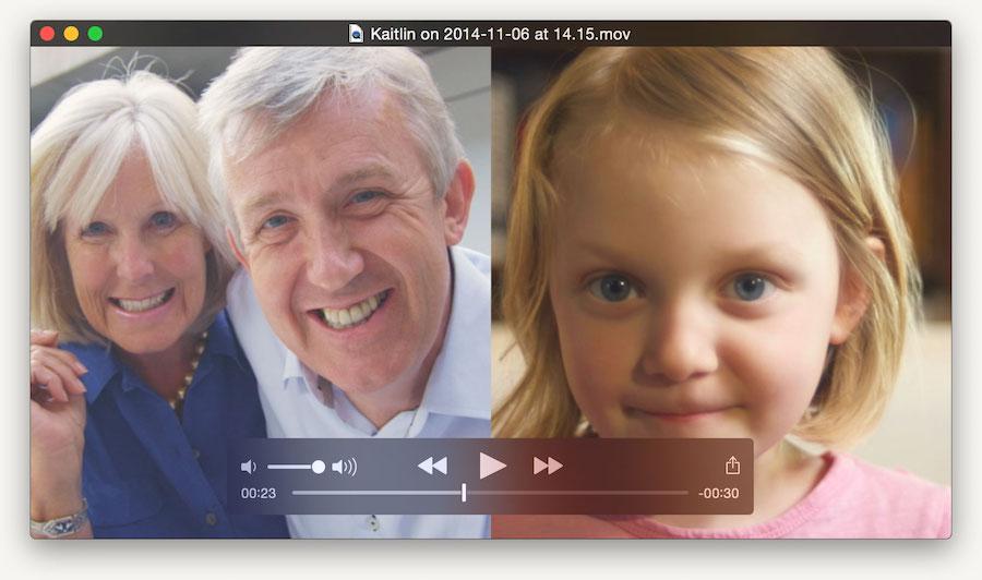 Call Recorder video voorbeeld