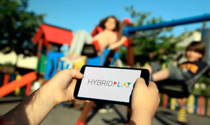 hybridplay