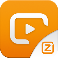Ziggo TV icon 200