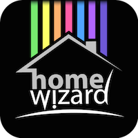 Homewizard icon 200