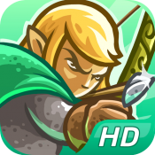 Kingdom Rush Origins reviewiPhone iPad