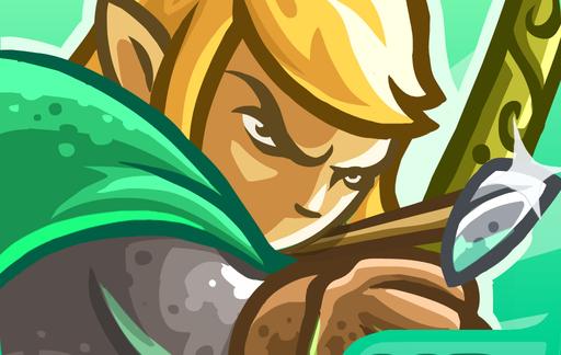 Kingdom Rush Origins reviewiPhone iPad